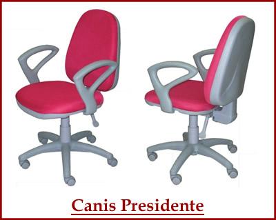 canis-presidente