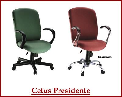 cetus-presidente