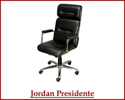 jordan-presidente