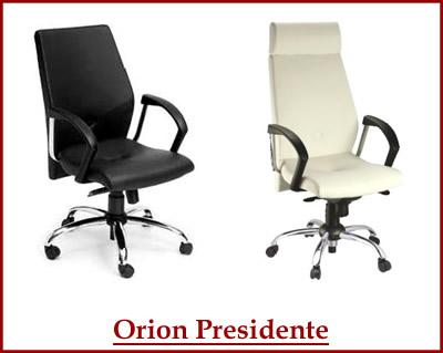 orion-presidente